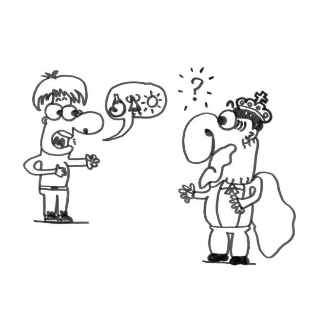 Síndrome de Asperger: aproximación a un diagnóstico