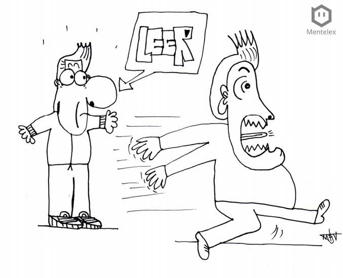 Dislexia y Comprensión lectora: ¿Problemas a de representación fonológica?