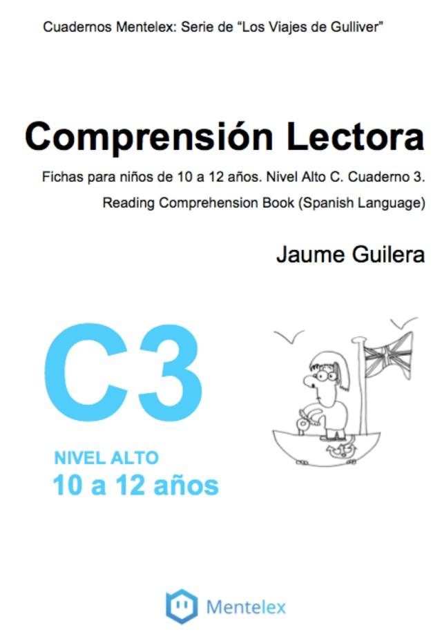 Method to improve reading comprehension