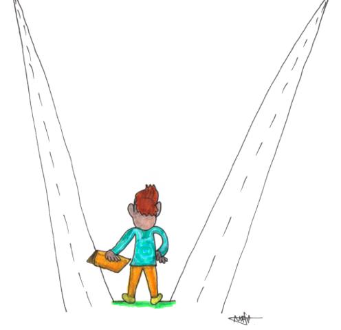 Subtipos de dislexia: modelo de doble ruta