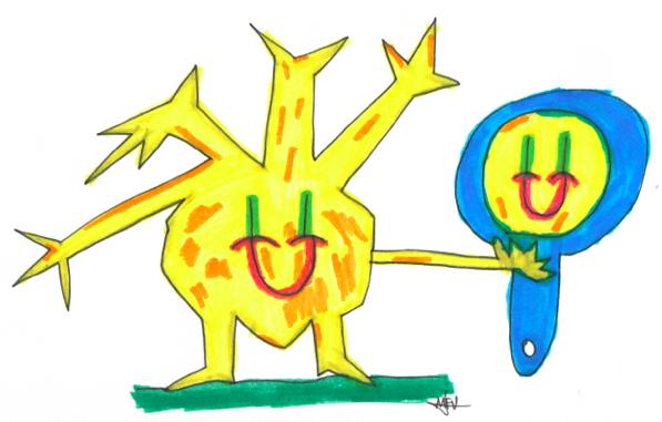 Neurones mirall: una classe de neurones visualmotores