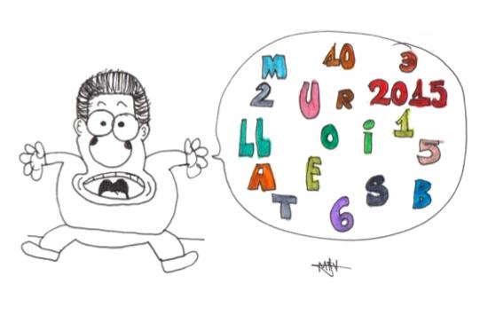 Dislexia y Comprensión lectora ¿Problemas de representación fonológica?
