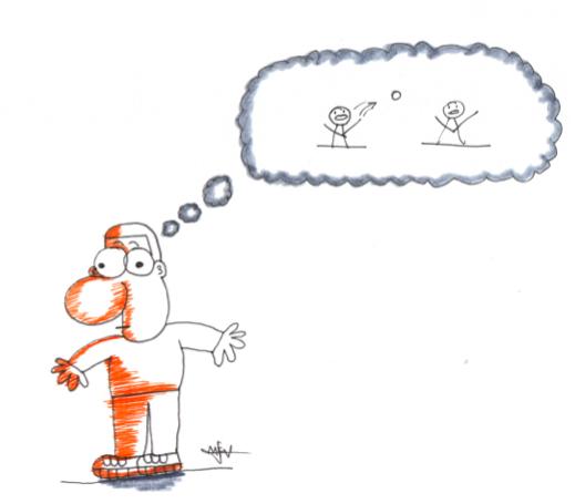 Entrenamiento en Funciones Ejecutivas: memoria de trabajo ejercicio 3 asociación