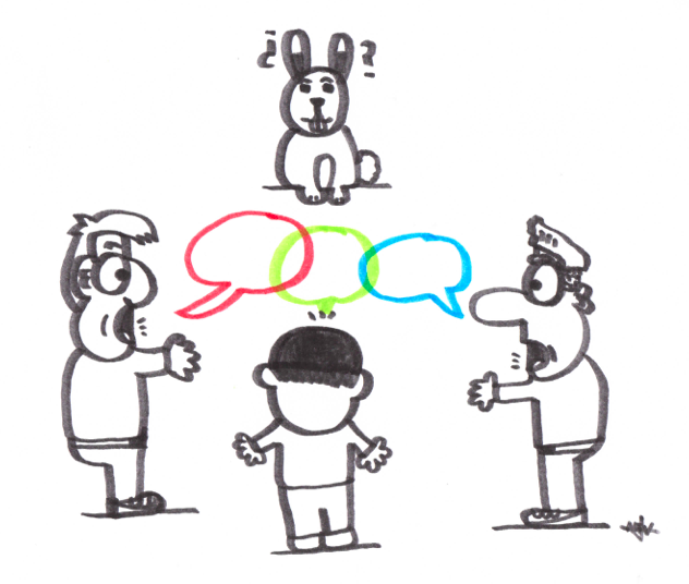 Lenguaje y Comunicación_Qué es el sistema POT?