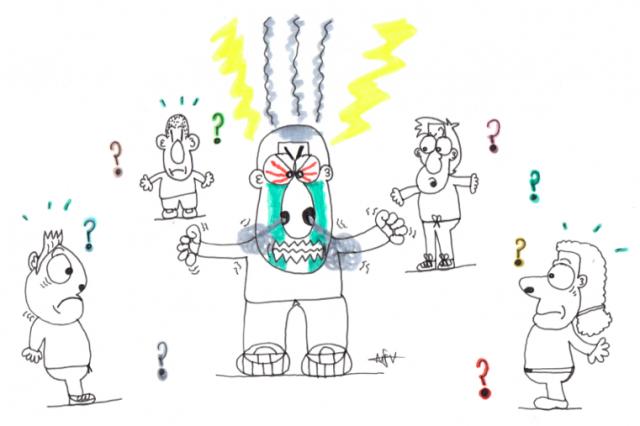 Niños autistas ¿Cómo gestionar las conductas desafiantes?_Parte 1