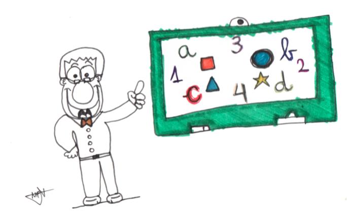 Aprenentatge : Com interfereix l'educació?