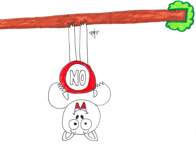 Asertividad : ¿Sabes decir que NO?